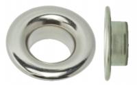 Metal Eyelet & Washer