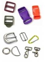 Buckles & Webbing Accessories