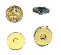 銅包釦 / 布釦 / 磁鐵釦