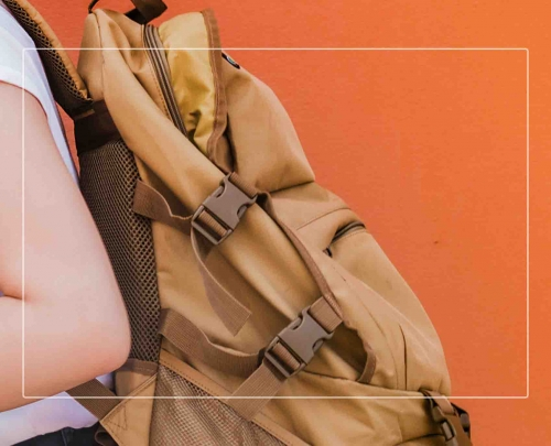 Bag & Suitcase Accessory