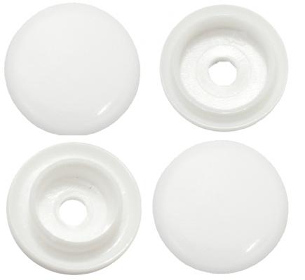 Plastic Snap Button 1516A