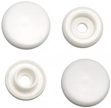 Plastic Snap Button 1313A