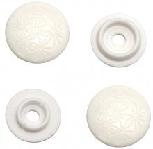 Plastic Snap Button 1412C