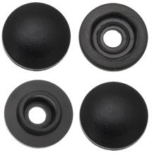 Plastic Snap Button 1414D