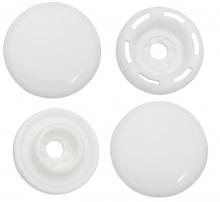 Plastic Snap Button 1515A
