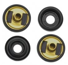 Plastic Snap Button 1615M