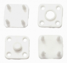 Plastic Snap Button SQ-10