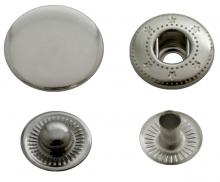 Spring Snap Button 520H