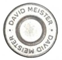 Jean button 620